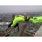 Как и кем должны осуществляться монтажные работы на высоте?