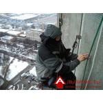 Инструкция и снаряжение промышленного альпиниста