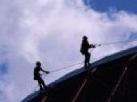 Несчастные случаи с промышленными альпинистами
